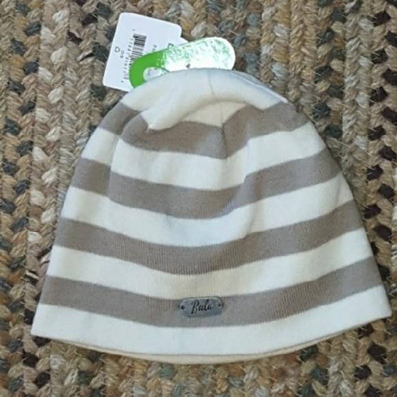 Bula Striped Beanie 2b2d488a2bd2